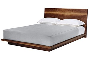 Plateau Bed
