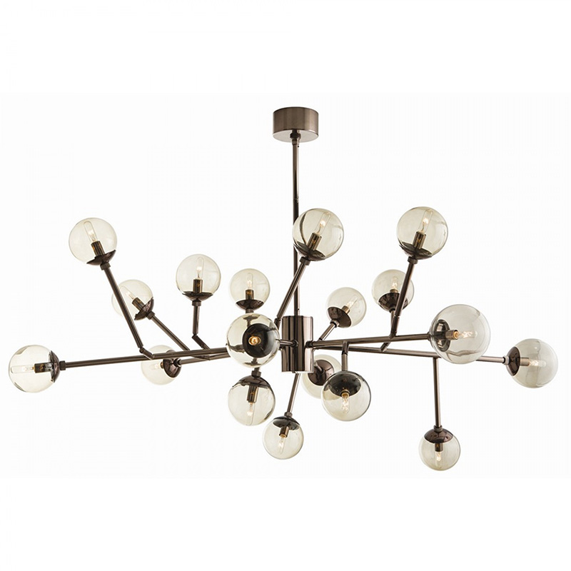 arteriors home lighting dallas chandalier
