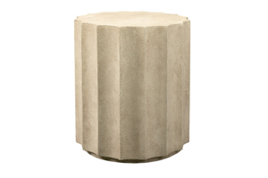 Calistoga Stone Occasional Table