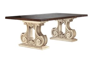 Chadwick Pedestal Dining Table