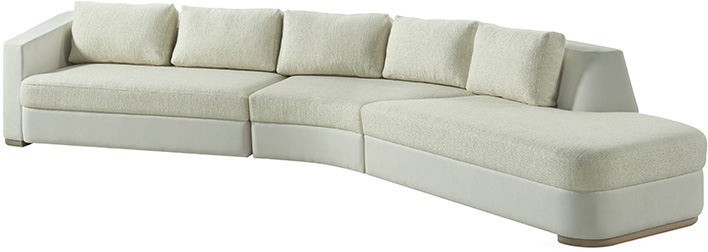 Tuya Sectional