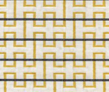 11150 Labyrinth Yellow & Gray – Calvin Fabrics