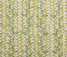 Tea Leaf – Lime – Christopher Farr Fabric