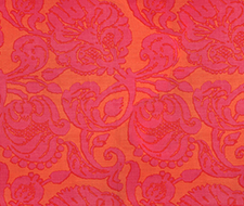 Anna – Hot Pink – Christopher Farr Fabric