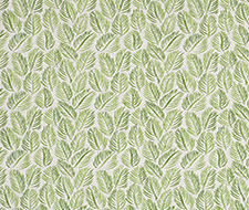 Armature Feuilles – Green – Christopher Farr Fabric