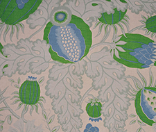 Carnival – Green – Christopher Farr Fabric