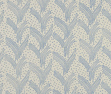 Carnac – Pale blue – Christopher Farr Fabric