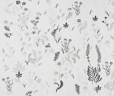 Field – Smoke – Christopher Farr Fabric