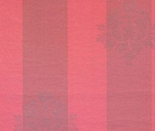 AB12/D Sherbourne Stripe – Red – Clarence House Wallpaper
