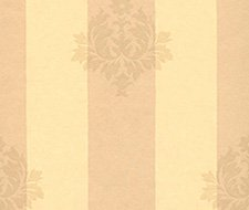 AB6/D Sherbourne Stripe – Pale Lilac – Clarence House Wallpaper
