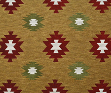 34937-2 Navajo – Sand-2 – Clarence House Fabric