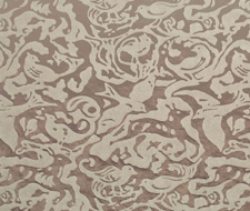 34791-2 Sherwood – Taupe-2 – Clarence House Fabric