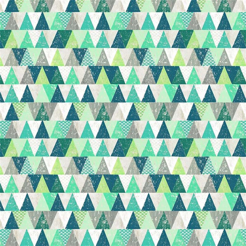 FDG2886/02 Biscayne Outdoor - Emerald - Designers Guild Fabric