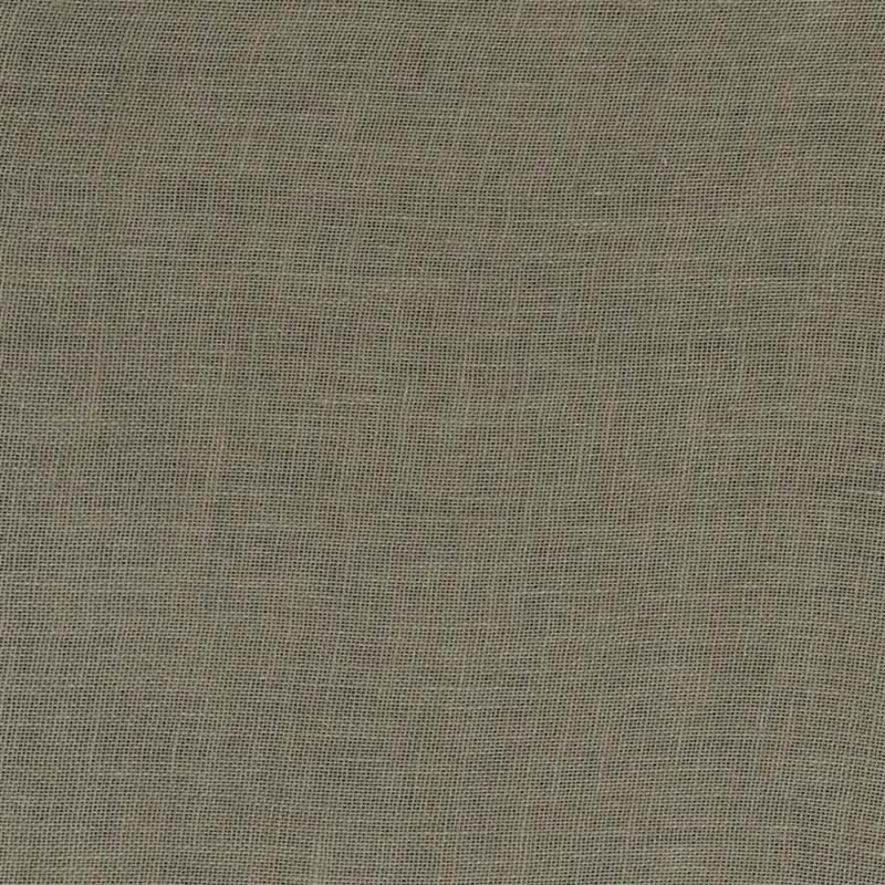 F1563/19 Bassano - Smoke - Designers Guild Fabric