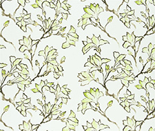 F1899/04 Magnolia Tree – Willow – Designers Guild Fabric