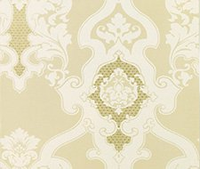 P486/03 Cabriole – Oyster – Designers Guild Wallpaper