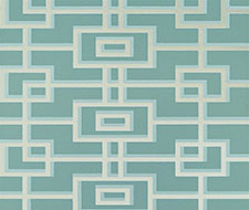 P533/10 Rheinsberg – Teal – Designers Guild Wallpaper