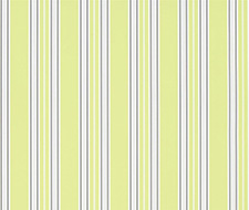 P586/07 Pinstripe – Lime – Designers Guild Wallpaper