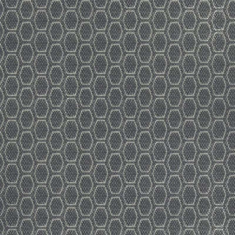 Giuliano (graphite) - DESIGNER'S GUILD wallpaper