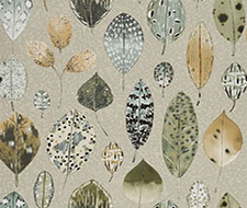 PDG1060/02 Tulsi – Birch – Designers Guild Wallpaper