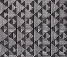 PDG1065/01 Kappazuri – Graphite – Designers Guild Wallpaper