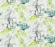PDG651/01 Winter Palace – Lime – Designers Guild Wallpaper