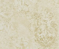 PDG681/03 Gessetto – Gold – Designers Guild Wallpaper