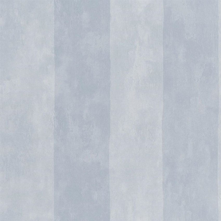 Parchment Stripe (burnished pewter) - DESIGNER'S GUILD wallpaper