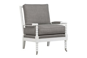 Marble Hill Exposed Frame Chair