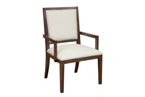 Manhattan Wood Framed Dining Chair