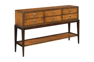 Haverhill Console Table