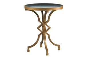 Fayette Accent Table