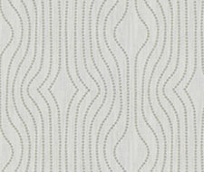 426602 Pebble Wave – Platinum – Fabricut Fabric