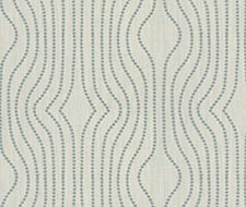 426607 Pebble Wave – Rain – Fabricut Fabric