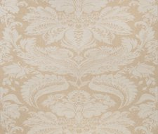 0666001 Townsend Paperweave – Bisque On Natural – Stroheim Grasscloth