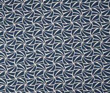 0686503 Solace – Blue – Stroheim Fabric