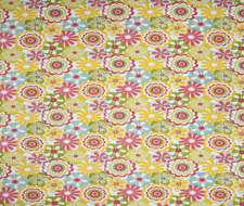 4525304 03043 – Sunshine – Trend Fabric