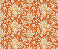 5105002 Bonneau – Sunset – Vervain Fabric