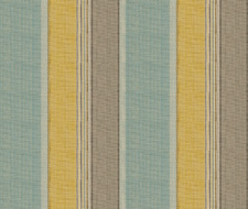 6368103 Lysander Stripe – Lily Pond – Vervain Fabric