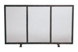 Bayard Fire Screen