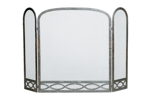 Jules Fire Screen