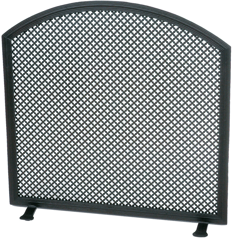 Varian Fire Screen