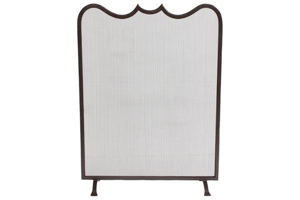 Absolon Fire Screen