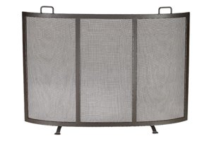 Felix Fire Screen