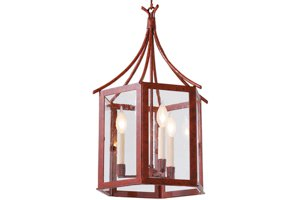Lisong 3 Light Lantern