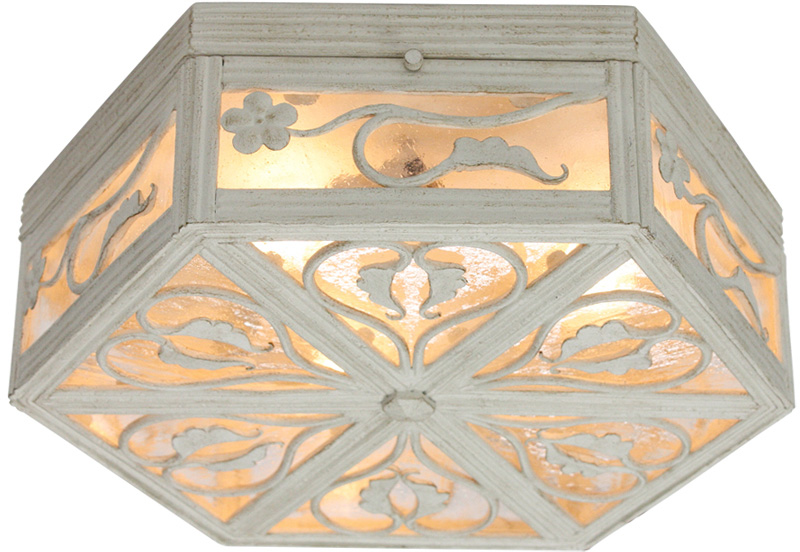 Wren 3 Light Ceiling Mount