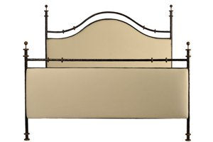 Chevalier, 4 Post King Bed Frame