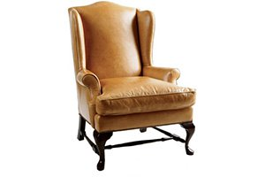 Melrose Wing Chair