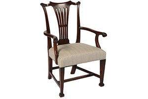 Vineyard Armchair