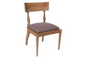 Vendome Sidechair